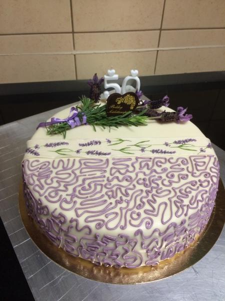 50 szülinapi torta 2. Torta 50. születésnapra 50 szülinapi torta