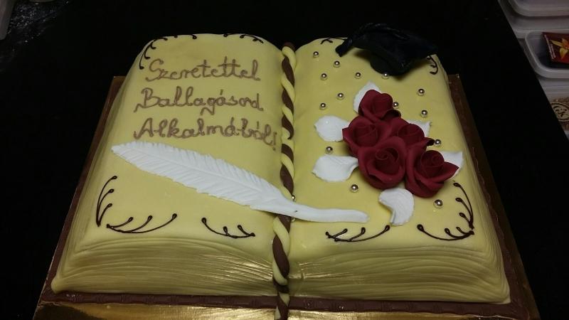 ballagási torta képek 1   Ballagási torta ballagási torta képek